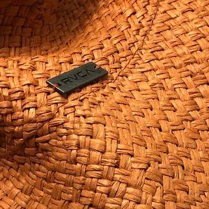 RVCA Floppy Hat